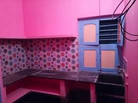 House on rent @ 6000/-