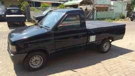 Panther solar 2500cc diesel bak plat E