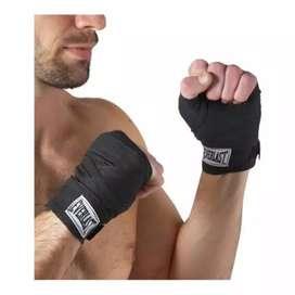 HS handwrap hand wrap muay thai frasser 2.7 meter isi 2