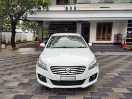 Maruti Suzuki Ciaz 2014-2017 VDi Plus, 2014, Diesel