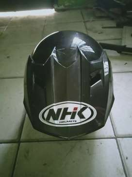 Helm NHK road fighter ukuran M