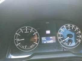 Toyota Innova G Matic 2017