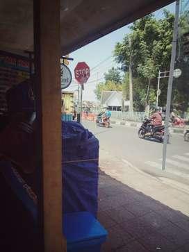 Ruko cocok untuk usaha apapun di pusat Surabaya timur