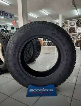 Ban Toyo Tires baru lebarP 265/65 R18 Open Country AT2 Pajero Fortuner