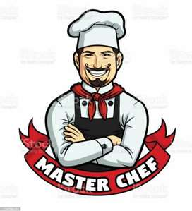 Iam cooking master in veg and non veg items only in Hyderabad