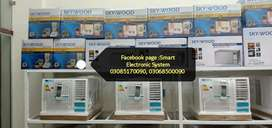 Skywood authorized distributor of inverter,window,portable,mobile AC