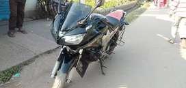 Yamaha fazer good condition