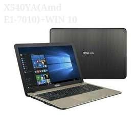 Laptop asus X540YA