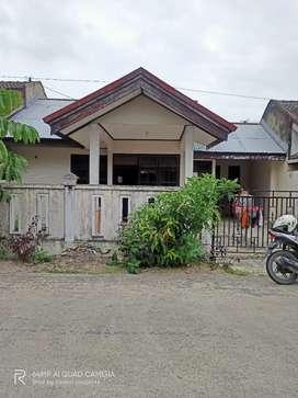 Dijual rumah di damai langgeng