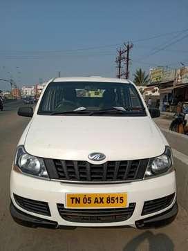 Mahindra Xylo D2 BS-III, 2014, Diesel