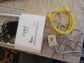 PTCL Router