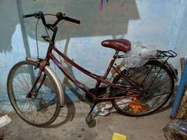 BSA Ladybird cycle at cheap price