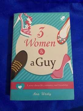 Buku Women and a Guy