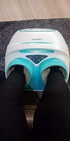 Pijitan kaki advance bisa credit tanpa kartu credit