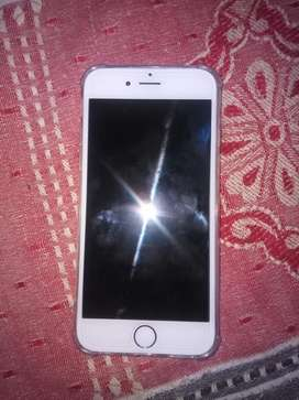 Iphone 6.    Back condition thodii khrab h.  Orr sab ok h