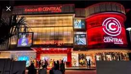 Supervisor Ranchi Central mall