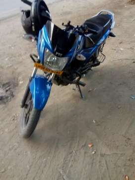 Camercial bike urgent sell