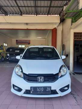 Brio 1.2E Facelift Manual Th.2017 Akhir Tangan-1(S)JOMBANG ori istimwa