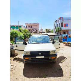 Maruti Suzuki Zen 1997 Petrol Well Maintained