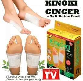 Kinoki detox kaki