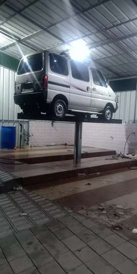 Wanted Car Wash Investmenter