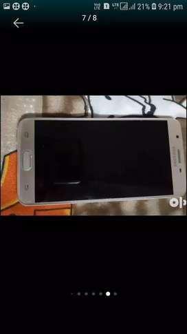 Samsung j7 prime 3gb ram 16gb internal memory