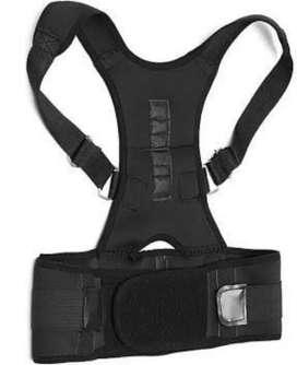 Posture Corrector Belt Free Delivery