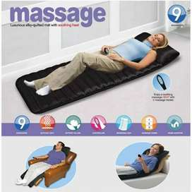 Electric Massage Metress