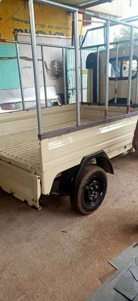 Tata ace gold of 5 days