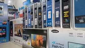 """ANDROID 32""""SAMSUNG LED TV 20 TO 85INC AL SIZE WITH WARRANTY"""