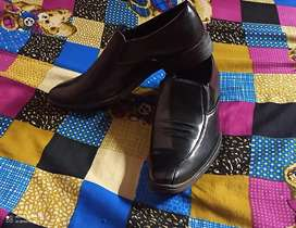 Formal East London shoes