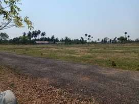 Gated Community Lands available in sathy road - GANESAPURAM