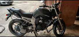 Yamaha Fz-16 Bike - 2011 version