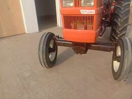 Ghazi tractor for sale