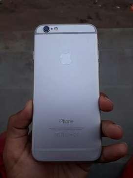 Iphone 6 2gb 128 gb