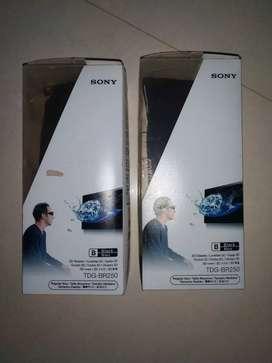 Sony 3D Glasses,TDG-BR250