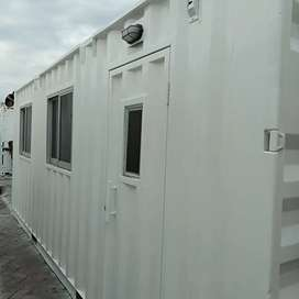 Room atau booth container kualitas no.1 origional