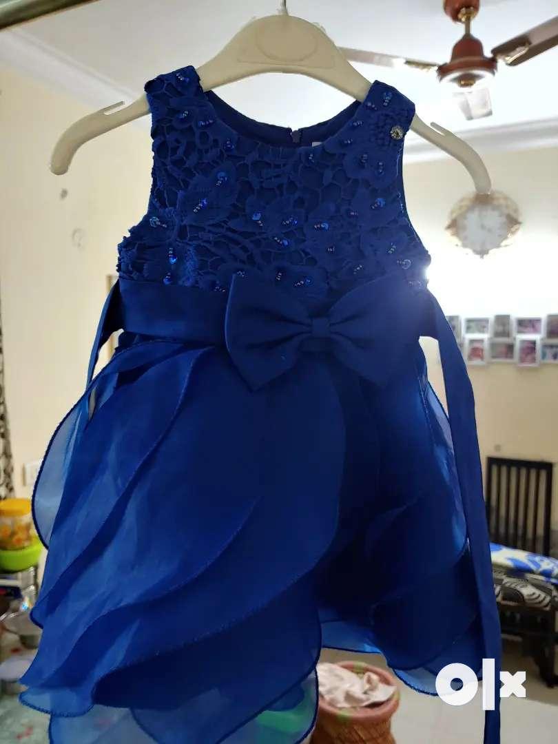 New Dress dress for infants