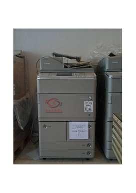 Jual mesin Digital photocopy Canon dan Kyocera seken
