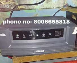 Inverter (very good condition)