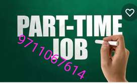 Need candidates who can spend 2 to 3 hour per day