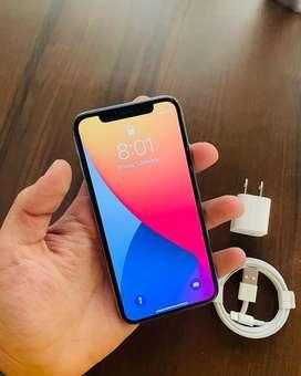 I phone x refurbished model at genuine Price