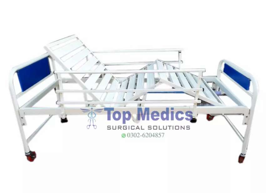 Patient Bed Home use nursing care & home use wheelchair 0