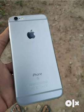 Brand new set iphone 6s