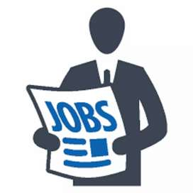 Required male and females in all top banks