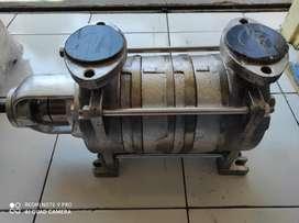 Pompa sihi / multistage / vacum pump / centrifugal pump.
