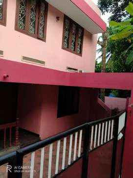 Ground floor and First floor kesavadasapuram