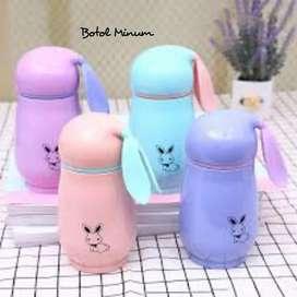 Botol minum rabbit