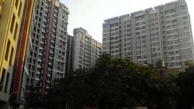 1bhk flat for sale in shantigarden new bldg Mira road(e) at 45Lac