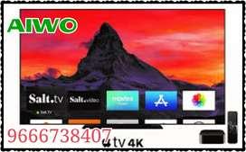 """Pongal Offer ! New neo aiwo 32"""" Smart Z Pro ledtv"""